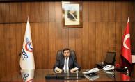bTCDD Taşımacılık Genel Müdürlüğüne Erol Arıkan Atandı/b