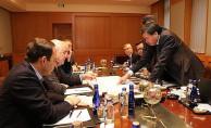 TCDD Taşımacılık ve Azerbaycan Demiryolları Güçlerini Birleştiriyor