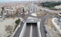 Turgutlu'nun Dev Yatırımında Çift Yön Ulaşım Dönemi