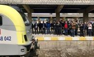 Adapazarı Ada Yolcu Trenine Yeniden Kavuştu