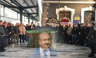 Demiryolcuları Yasa Boğan Ölüm!