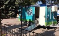 Kocaeli'de Mobil Ofis Hizmeti Başladı