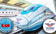 TCDD Taşımacılık Personeline Hizmet Tazminatı Teklifi Sunuldu