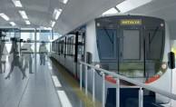 Türel, Antalya'ya Yeraltı Metrosu Gelecek Vaadinde Bulundu!