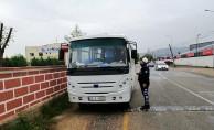 Alaşehir'de Korsan Taşımacılığa Sıkı Denetim