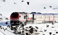 Doğu Ekspresi'nin En Güzel Kareleri Tam O An'da Yarışacak