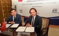 Güney Kore ile Demiryolu İşbirliği Mutabakatı İmzalandı