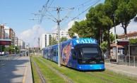 Antalya'da 15 Temmuz'da Toplu Ulaşım Ücretsiz