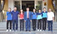 DEMİRSPOR TAEKWONDO ŞAMPİYONASINA HAZIR
