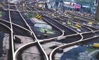 Demiryolu Yenileme Projesine Dev Yatırım! 10 Yılda Tamamlanacak