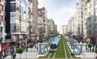 Diyarbakırlılar Her Dönemde Seçim Malzemesi Yapılan Tramvayı İstiyor!