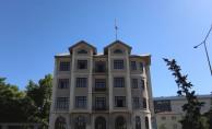 TCDD'nin tarihi binası Ankara Medipol Üniversitesi'ne verildi
