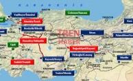 Türkiye'yi Lojistiğin Üssü Yapacak Merkezler