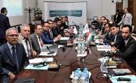 Ekonomik İşbirliği Teşkilatı'nda Demiryolu İşbirliği