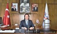TCDD Genel Müdürü Uygun'dan Kurban Bayramı Mesajı