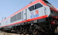 TCDD Taşımacılık DE 36000 Lokomotiflerin Tadilatı İhalesi