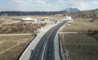 Taşmastik asfalt ile yolların kalitesi ve konforu artıyor