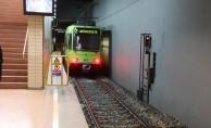 Bursaray'ın yolcu kapasitesi 460 bine çıkacak