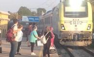 Demiryolu Ulaşımı İyileştirilmeli