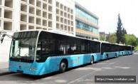 Kahramanmaraş'ta Toplu Taşıma Tarifesi Değişti