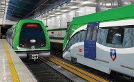 Konya Metro'sunun İhalesi Bu Ay Yapılacak