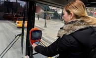 Mavi Özel Halk Otobüsleri Yarın Ankarakart'a Geçiyor