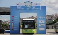 UlaşımPark 'Mavi Koridor Rallisine' katıldı