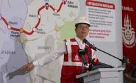 Ümraniye-Ataşehir-Göztepe metro hattı çalışmaları yeniden başladı