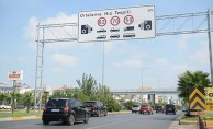 Antalya'da hız limiti değişti! Yeni Şehir İçi Hız Sınırları