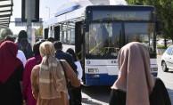 Hacettepeli öğrenciler solo otobüs uygulamasına ne diyor?