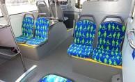 İETT otobüslerinde koltuklarda yeni dönem! Uyarı levhaları yerine...
