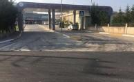 Kandıra Devlet Hastanesi yoluna neşter