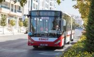 Karşıyaka ve Çiğli'ye iki yeni otobüs hattı