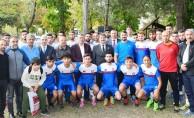 Sivas Demirspor Kulübü 2019-2020 sezon açılışını gerçekleştirdi