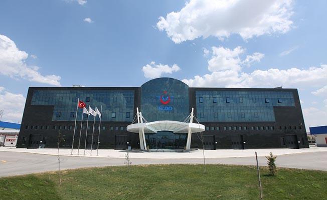 Ankara YHT Bakım Merkezi