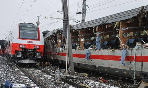 avusturya tren kazası 2