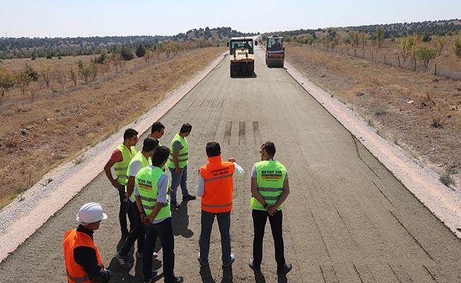 beton yolun avantajları ve dezavantajları nelerdir