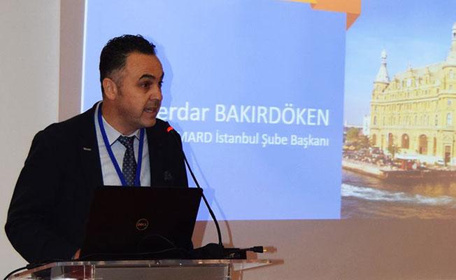 Beykoz Üniversitesi Raylı sistemler Çalıştayı