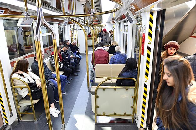 Buca Metrosu