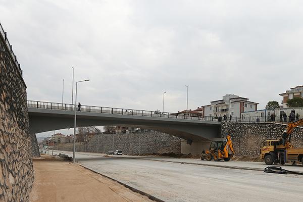 yeni cadde projesi denizli