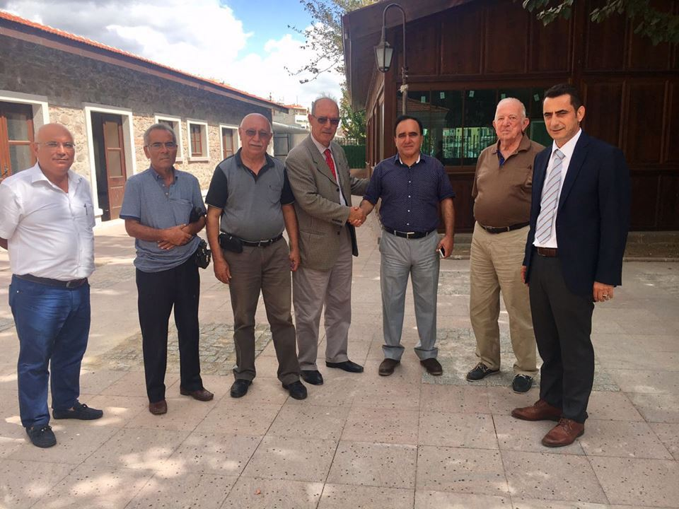 izmir karsiyaka emekliler lokali yenilendi-tcdd-haber
