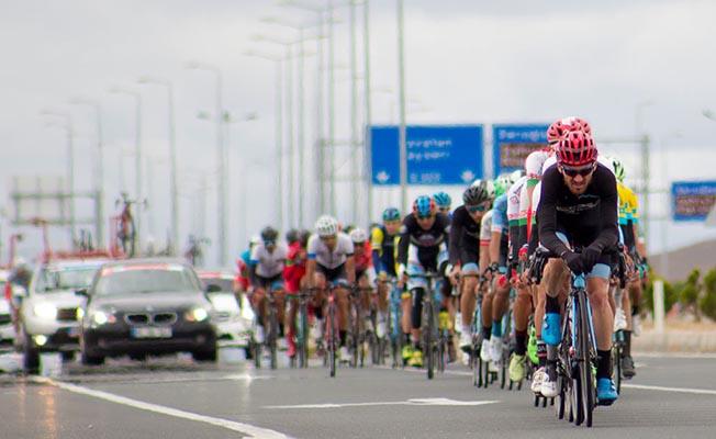 Kayseri Bisiklet Yarışı