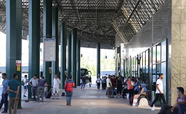 Kocaeli Şehirlerarası Otobüs Terminali