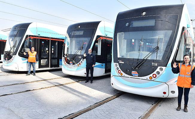 izmir konak tramvayı