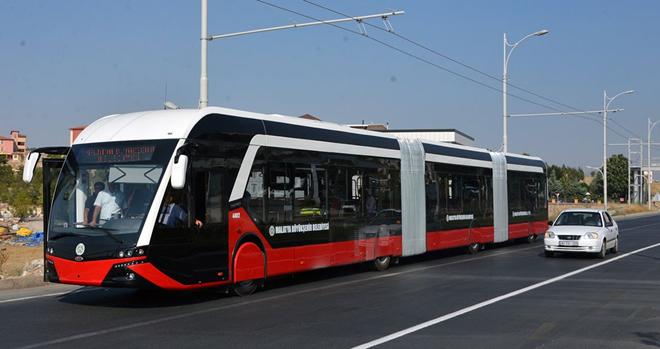 trambüs malatya