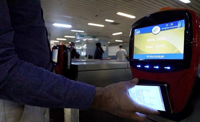 mobil bilet cep bilet ankara toplu taşıma