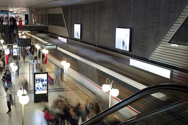 Narlıdere Metrosu