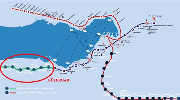 narlidere-metrosu-guzergahi-istasyonları
