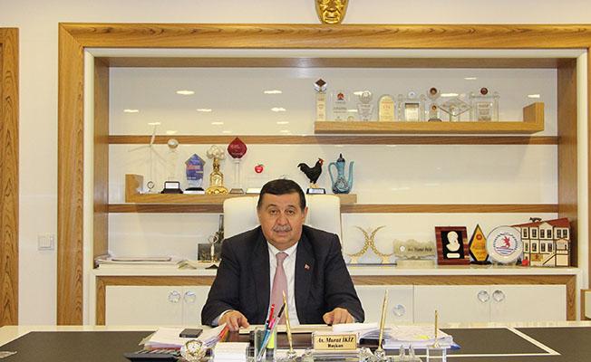 samsun havza belediye başkanı