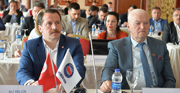 sendikacilikta-turkiye-ve-arnavutluk-tecrubesi-programi-ankarada-gerceklestirildi-tren-haber-ali-yalcin